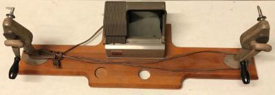Projector, Filmstrip